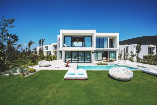 Nikki Beach Torba / Gokhan Avcioglu | Source