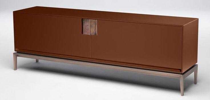Mobili soggiorni Sale da pranzo For Living Low Cabinet