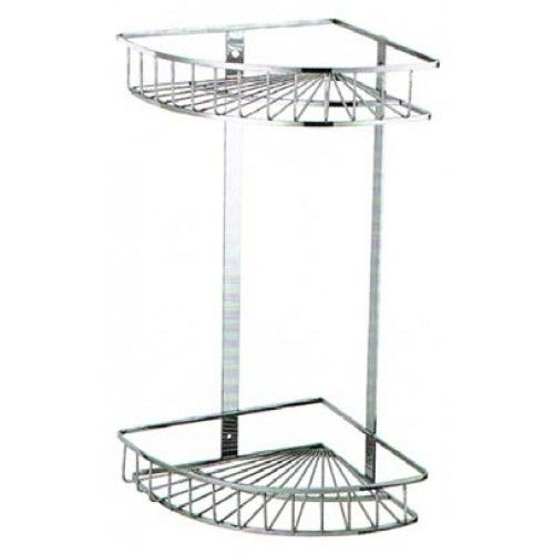 ANTHILL All Kind Shelf DF100 2(CB100 2) / AH BA · Bathroom  AccessoriesBathroom IdeasShelfStainless ...