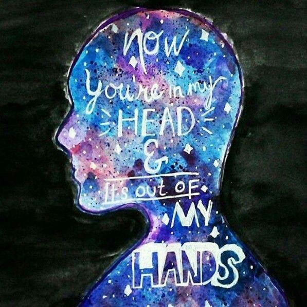 In My Head - Galantis