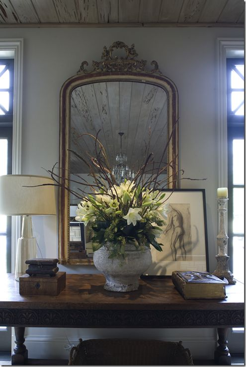 Cote De Texas Bedrooms | Miscellaneous - COTE DE TEXAS - dining room