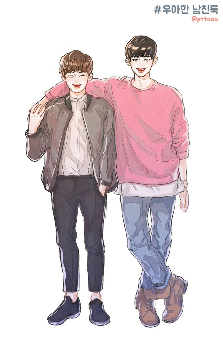 Changsub & Sungjae @pttooa