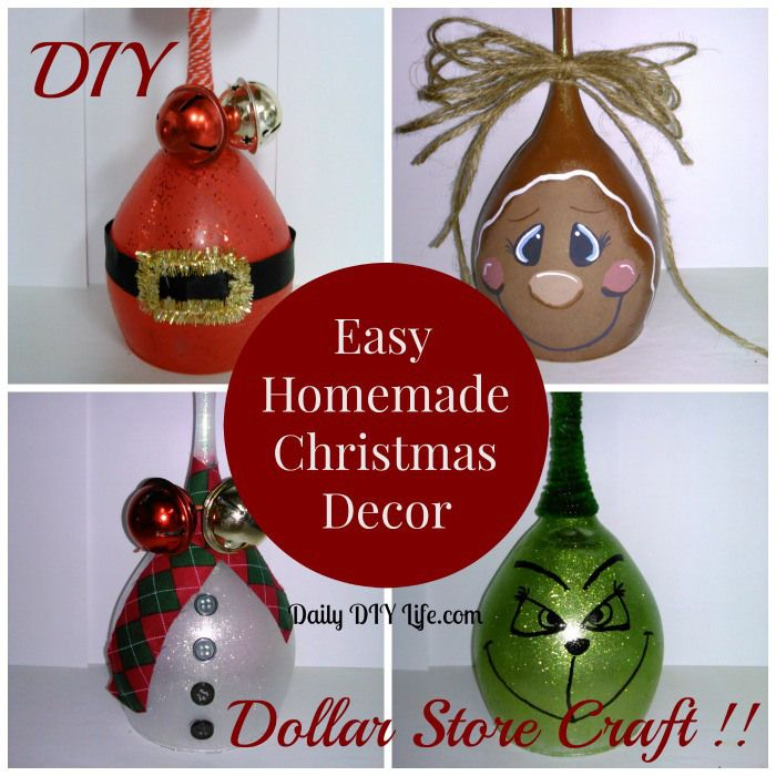 dollar store crafts christmas 29 best images about ideas christmas on 10799