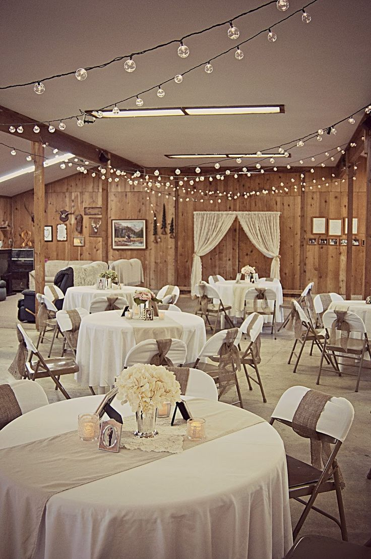 Jessica hills photography seattle barn reception saving since we will be having metal fold up chairs same color as these actually