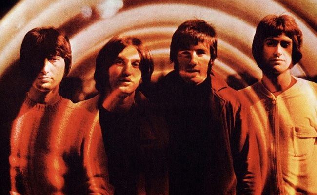 #Counterbalance: #TheKinks Are the Village Green Preservation Society