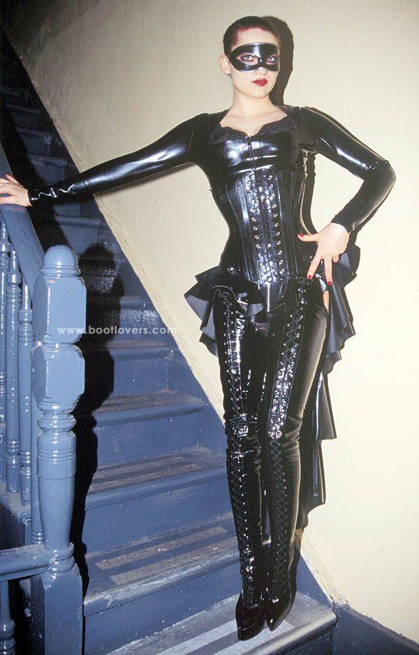 mistress remi