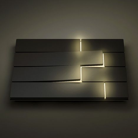 Switched Wall Lights For Bedroom : Best 20+ Light switches ideas on Pinterest