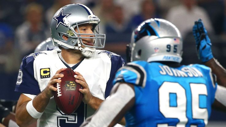 Cowboys preparing for future beyond aging, broken Tony Romo   NFL ...