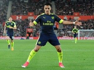 Manchester City willing to pay £50m to lure Alexis Sanchez from Arsenal?