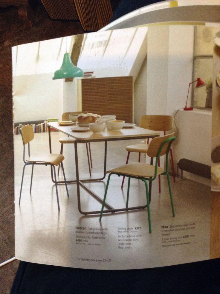 48 best Flat images on Pinterest Dining room, Ad home and - kleiner küchentisch klappbar