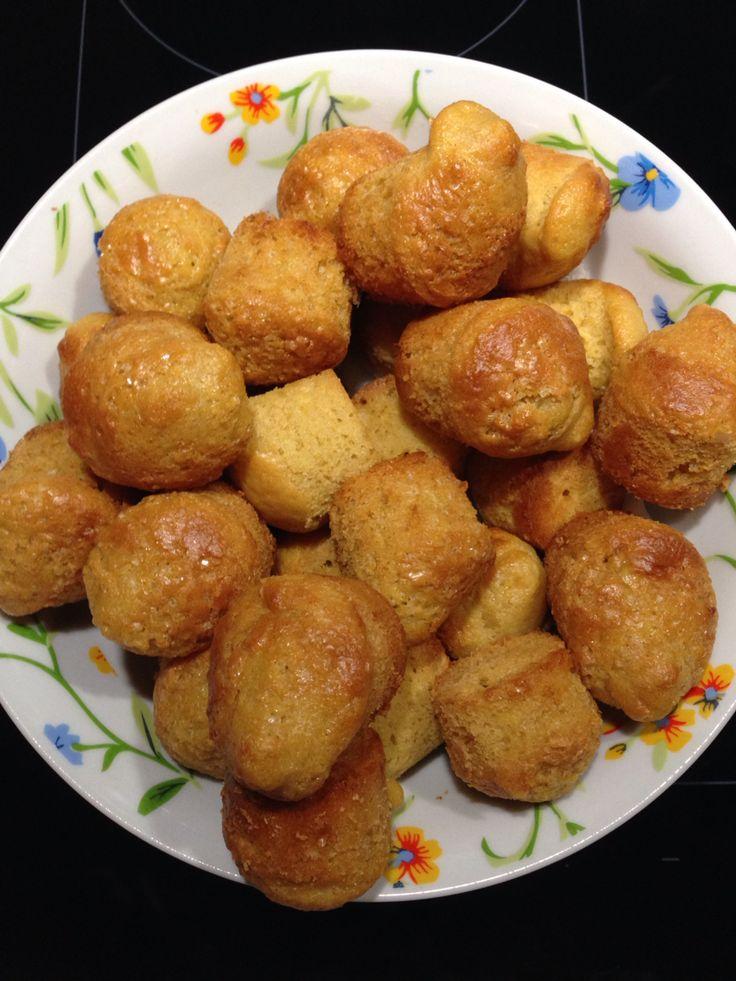 Mini muffin farro e mela