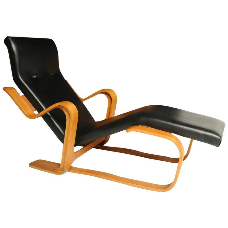 17 best ideas about marcel breuer on pinterest courtyard for Breuer chaise longue