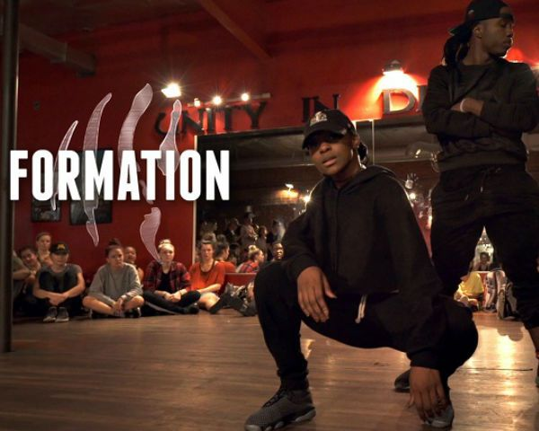 @Beyonce - Countdown | Willdabeast Adams Choreography | Filmed by @DirectorBrazil #immabeast - YouTube | Dance / Movement | Pinterest | Films, ...