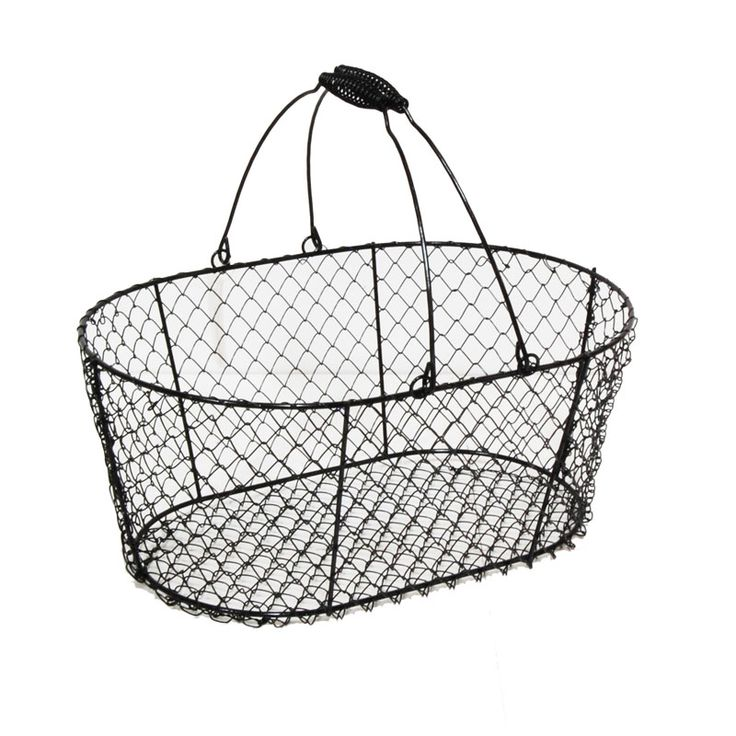 83 best Bins, Baskets & Tins, Oh My! images on Pinterest | Cheap ...