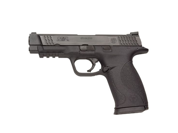 Wolverine Supplies - Online Gun Store | Product Details | Smith & Wesson M&P .45 ACP Black