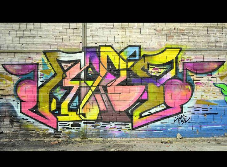 Professional graffiti tattoo artist Wase http://www.facebook.com/clair.wase  #art  #art #painting #graffiti #drawing #artist, #illustration #spraypaint #montanacans #wase_clair_ #tattoo #tattooart #mtn94 #wallart #sprey #streetart #color #bodyart