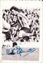 7. Mike Channon Southampton