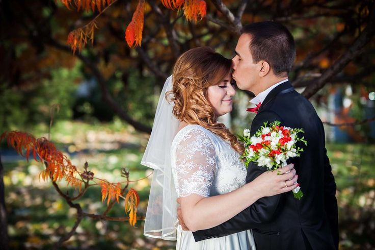 Cristina si Remus, nunta in orasul lui Caragiale