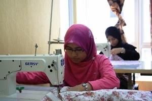 Tips Belajar Menjahit Pakaian Untuk Pemula ~ Cara Menjahit Pakaian