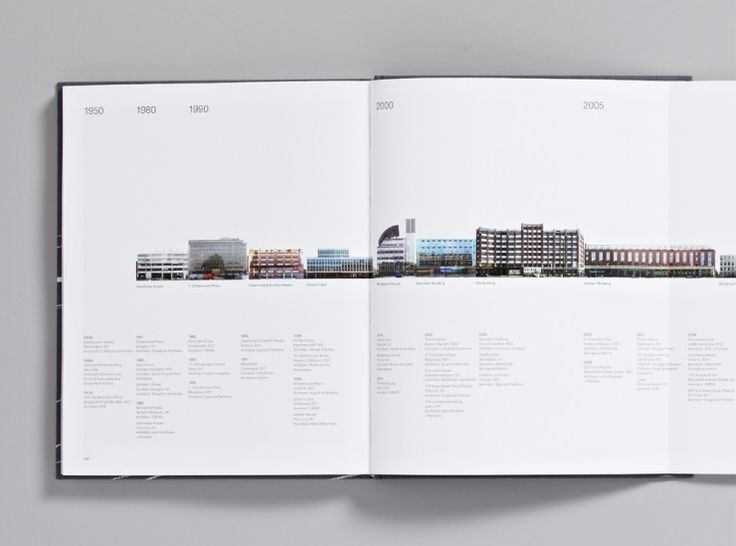 The 25 Best Architecture Portfolio Layout Ideas On