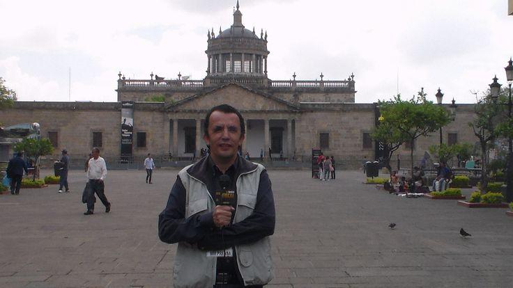 La Revista Fiscal desde Guadalajara, un foro de consulta de Informacion, Fiscal, Contable y Legal.