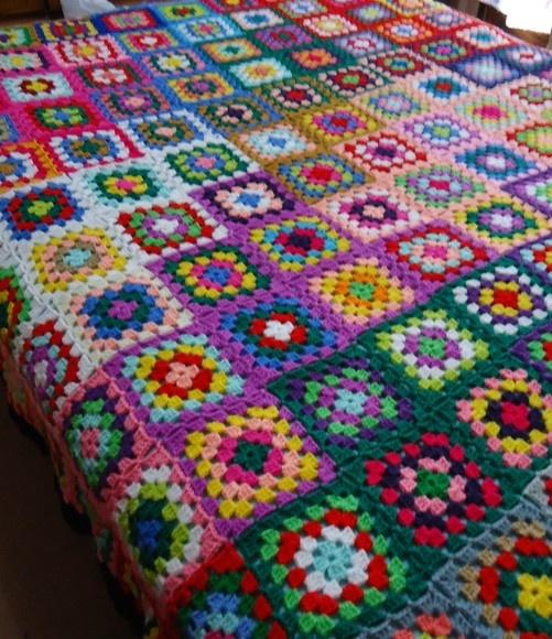 25 Best Ideas About Burpees On Pinterest: 25+ Best Ideas About Colcha De Croche Colorida No