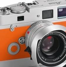 The Leica Hermes