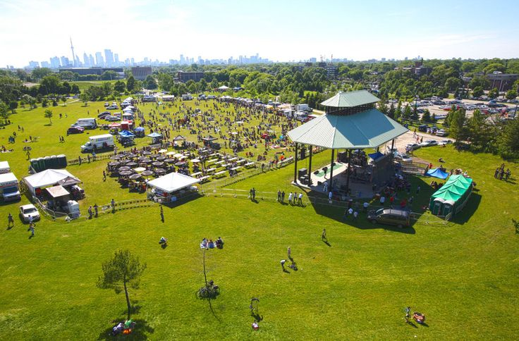 Woodbine Park Photo by Keven Arsenault Up Photography www.upphotography.ca, All Rights Reserved 2013