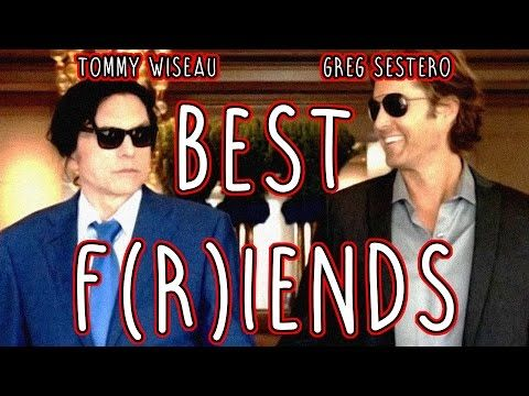 BEST F(R)IENDS Starring Tommy Wiseau & Greg Sestero - Trailer http://www.TheRoomMovie.com/buydirect.html