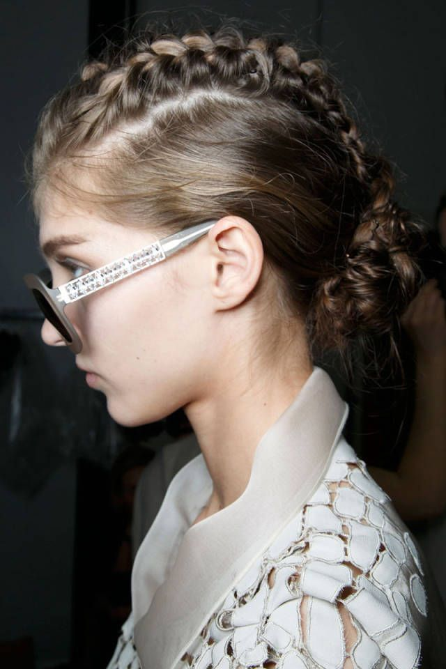 Here are braids for every skill level: