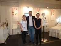 Crystal Clear's Lift Away The Years launches at Acadermia in Sweden http://www.beautyguild.com/news.asp?article=2657