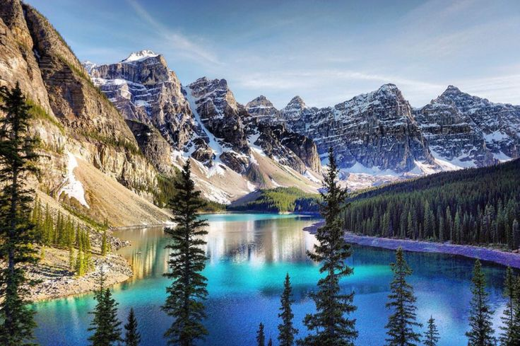 Canada | 19 Places You Need To Travel To In 2017