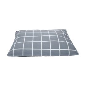 Rectangle Fleece Pet Bed
