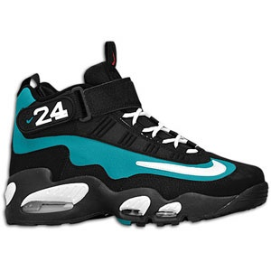 Nike Air Griffey Max I #Nike #sneakers #Griffey #Eastbay