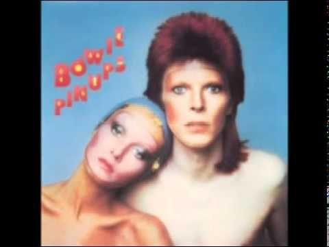 David Bowie, Sorrow,1973