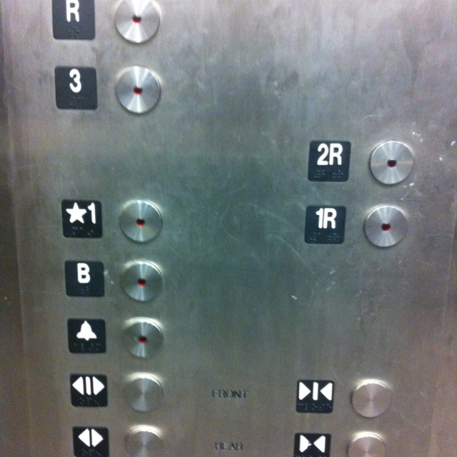 getting stuck in an elevator essay How not to die in an elevator (or on an escalator): 10 simple tips by and sex on an elevator makes getting stuck so much while not yet a classic essay.