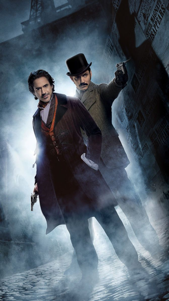 Wallpaper For Sherlock Holmes A Game Of Shadows 2011 Sherlock Holmes Robert Downey Jr Sherlock Holmes Robert Downey Sherlock