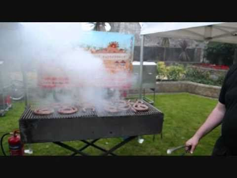 Video\'s of Hog Roasts | BBQ Catering and South African Braai