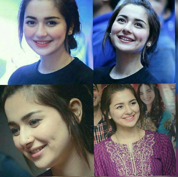 Cutest Dimple Girl Hania Amir! ❤ #HaniaAmir #Beautiful #Lovely #Cutest #PrettyGirl #PakistaniActresses #PakistaniCelebrities  ✨