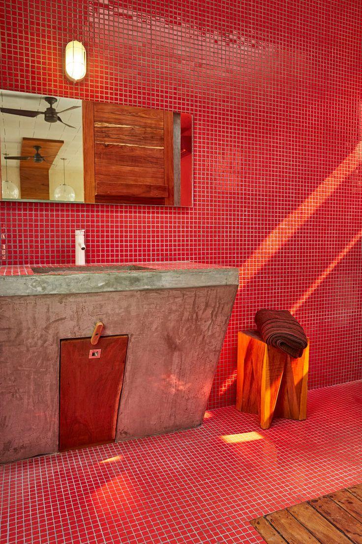Details about hassam garden painting ceramic bathroom tile murals 2 - Photo By Pablo Garcia Figueroa