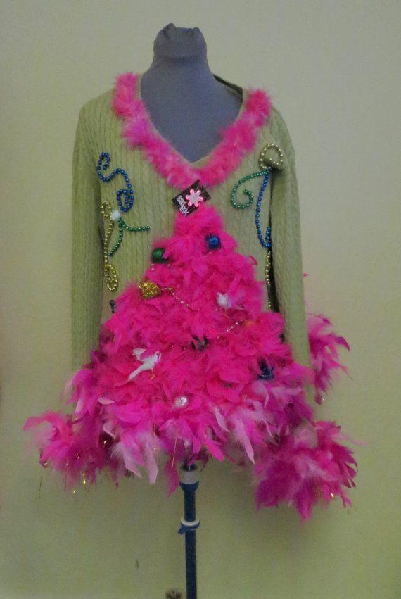 95 best Crazy Christmas Wear... images on Pinterest | La la la ...