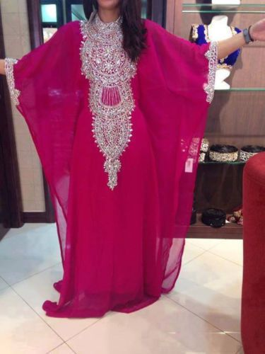 DUBAI-KAFTANS-ABAYA-KHALEEJI-JALABIYA-DRESS-WEDDING-DRESS