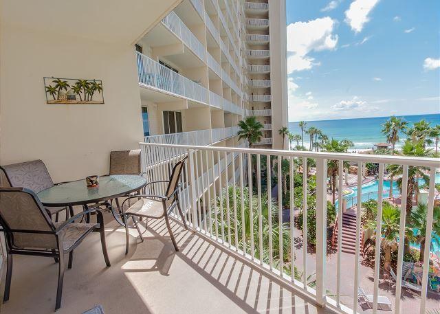 94 Best Panama City Beach Rentals Images On Pinterest  Beach Captivating 2 Bedroom Condos In Panama City Beach Inspiration
