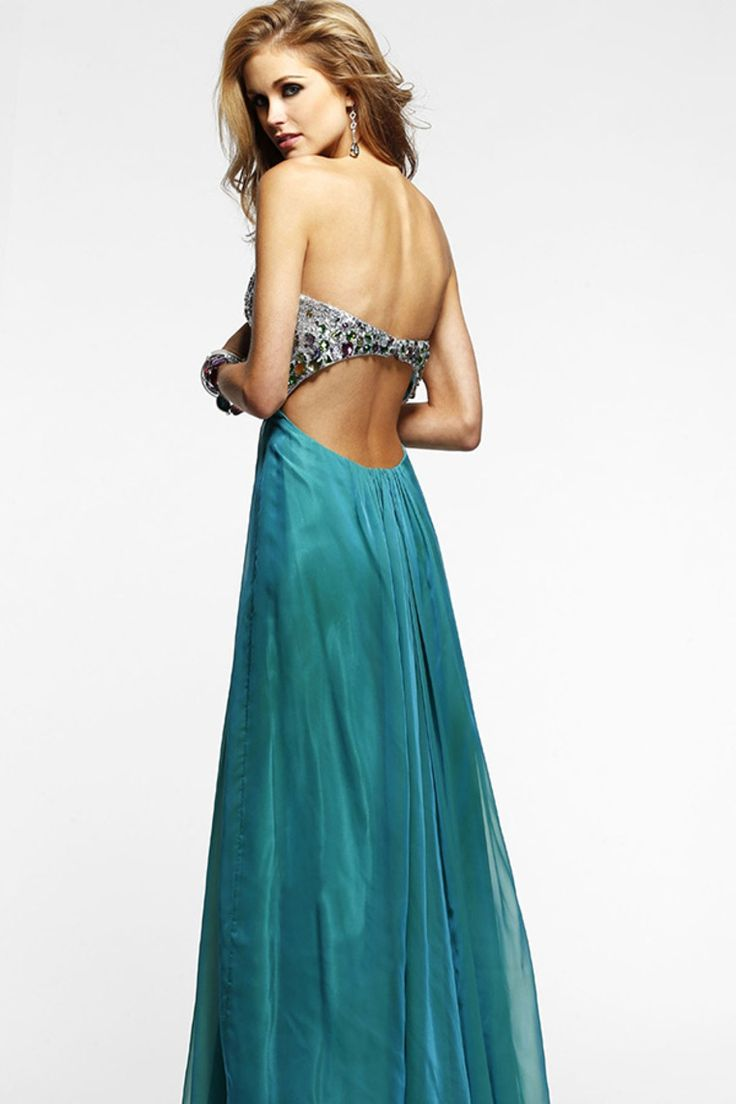 55 best Dresses images on Pinterest | Party wear dresses, Prom ...