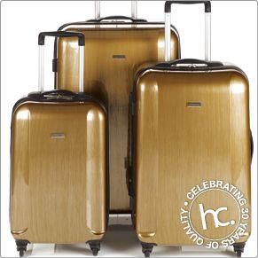 Toronto luggage set