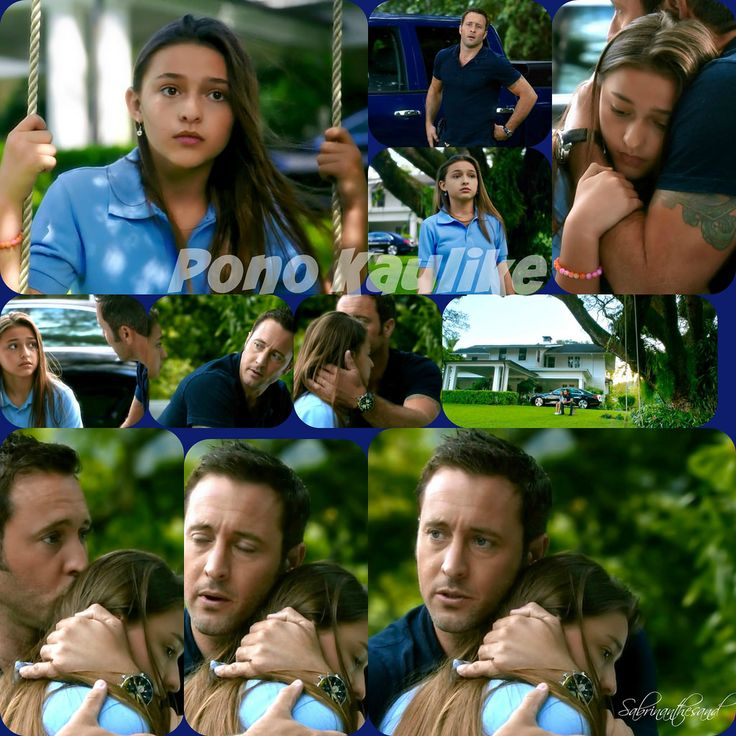 Steve and Gracie collage 5x18 H50