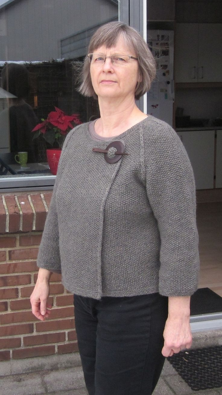 Ravelry: No. 21 by Marianne Isager