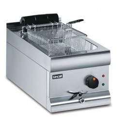 Lincat DF33 Fryer Counter Top G Supplies Commercial Catering Equipment - Sale Trade Industry