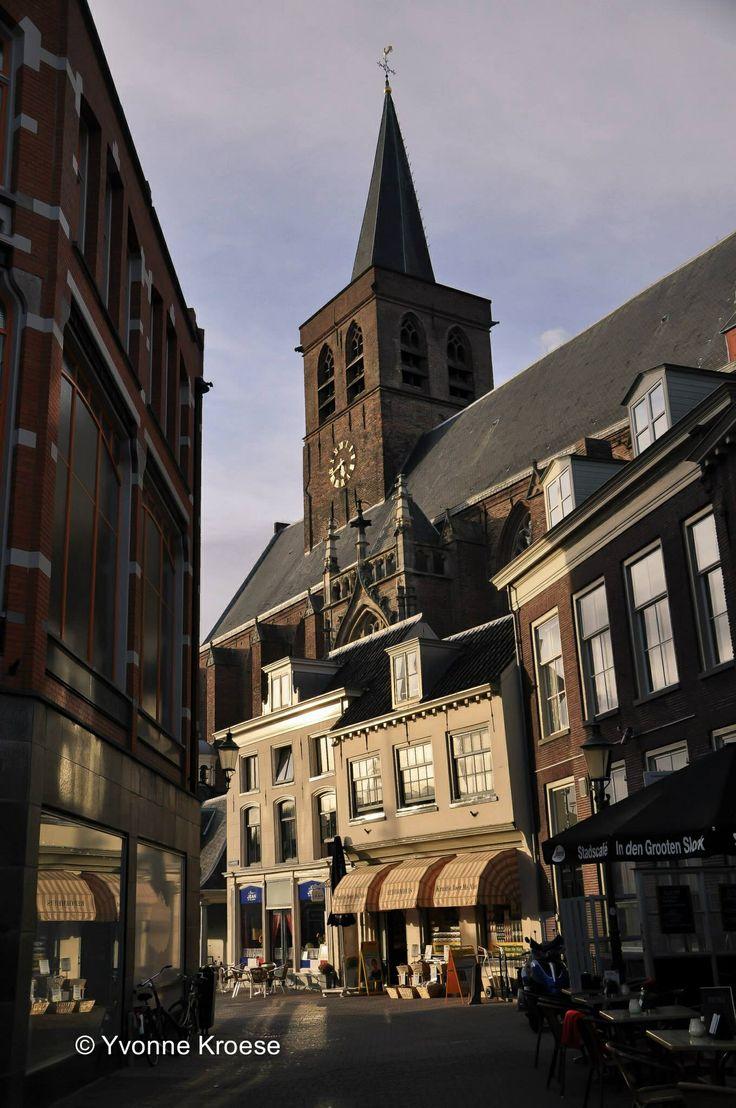 Zevenhuizen, Amersfoort, Netherlands