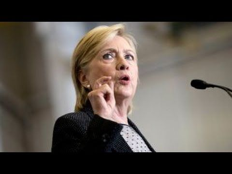 What's the fallout on Clinton's 65% top estate-tax rate? - YouTube